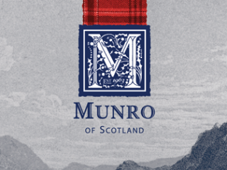 Munro of Scotland